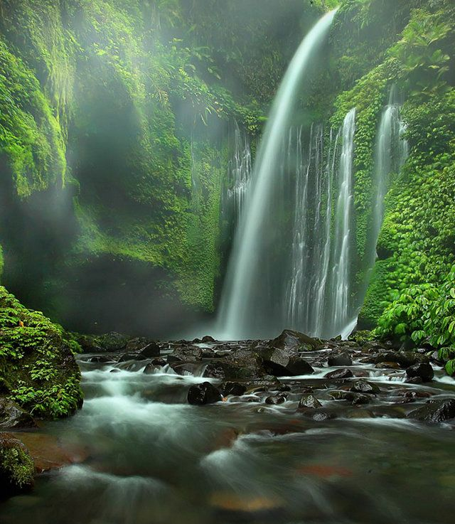 10 Most Beautiful Waterfalls Check out the list of