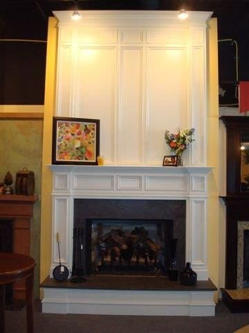 1000 Images About Dining Room Amp Fireplace Makeover On Pinterest Hearth Fireplaces And