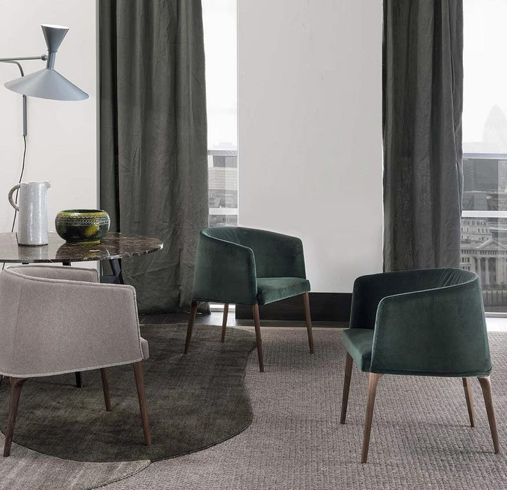 Best 435 Modern Dining Chair Images On Pinterest Home Decor