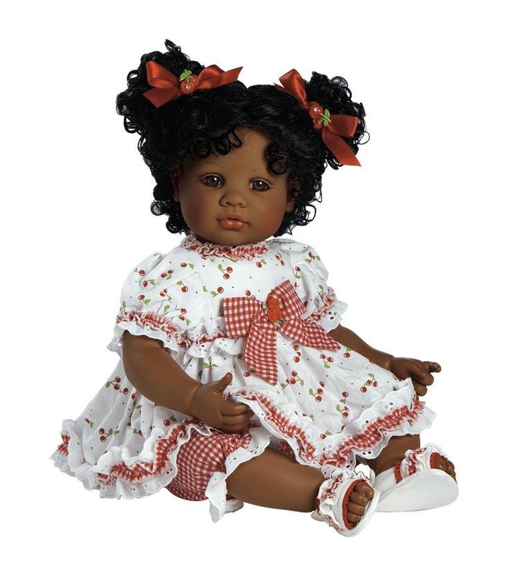 CHERRIES JUBILEE Charisma Brands, Collectible Dolls