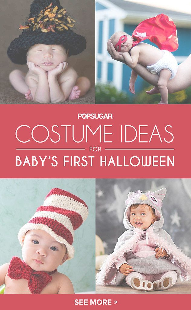 Baby's First Halloween 82 Cute Costume Ideas Halloween