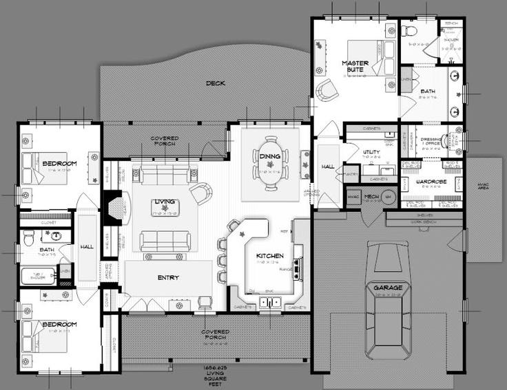 summerfield design on gardenweb Home Design Plans