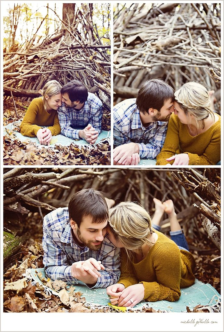 Engagement Photography by Michelle Gardella Photography #engagement #photography