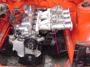 Hankey's guide to the Mighty Toyota KSeries engine 3K ,4K