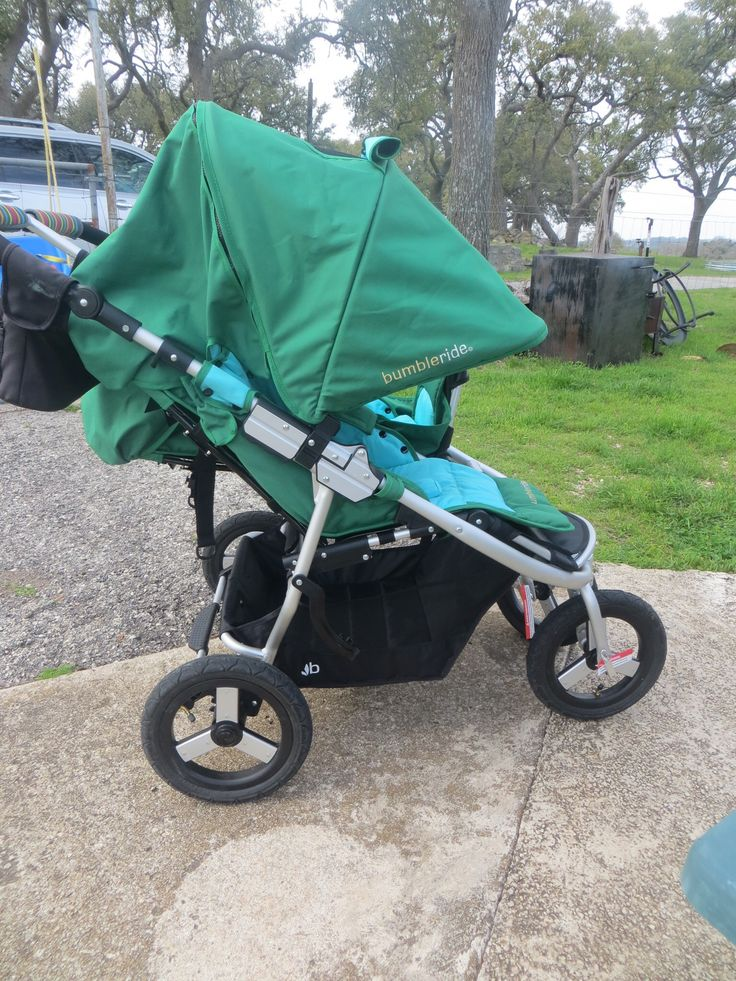 Review Baby Jogger City Mini GT Double vs. Bumbleride