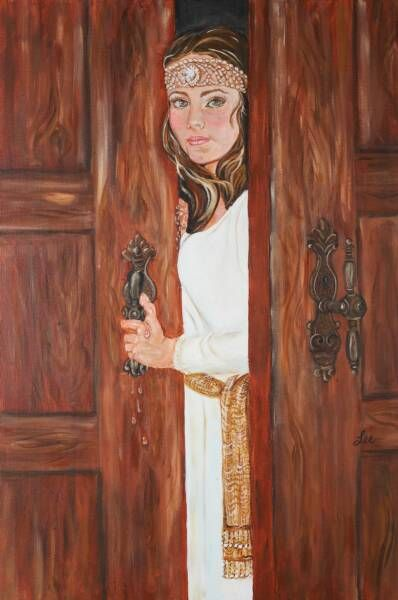 Image result for bride in song of songs
