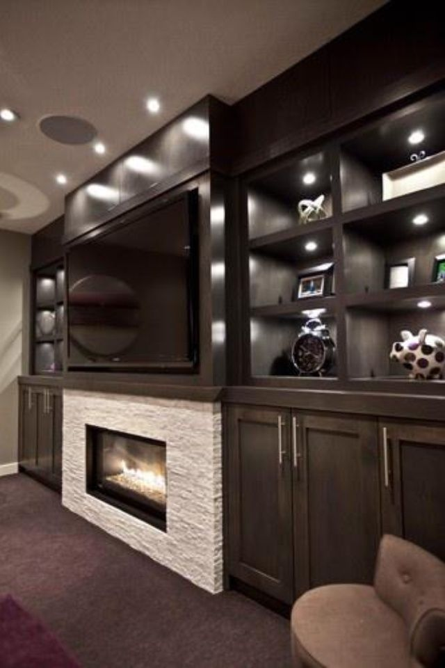 1000 Ideas About Home Entertainment Centers On Pinterest Home Entertainment Entertainment