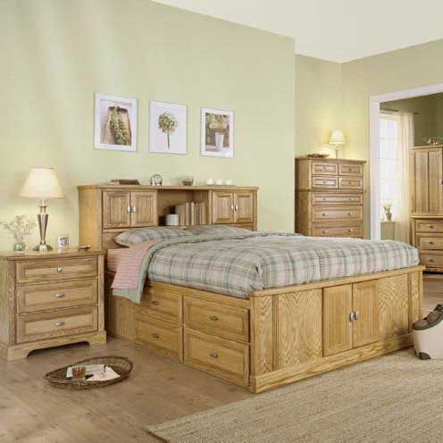 Symmetry Captains Bed By Thornwood Beds Pinterest