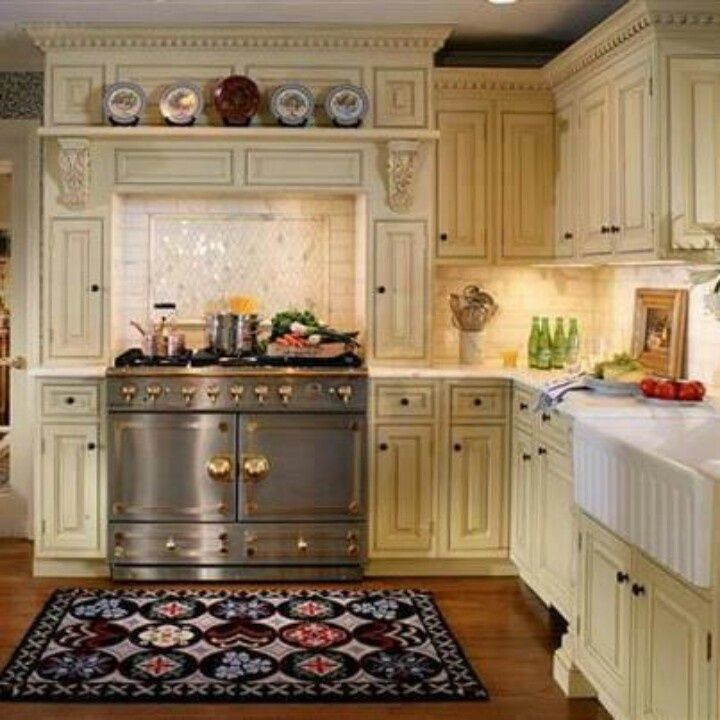 1000 Images About Kitchen Stove Surrounds On Pinterest