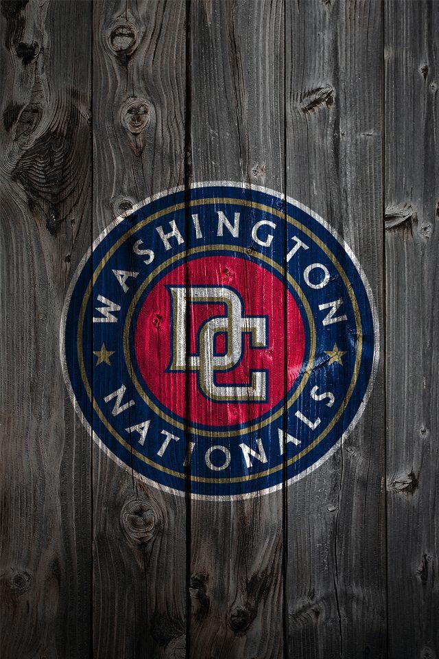 Washington Nationals Wallpaper Nats Pinterest