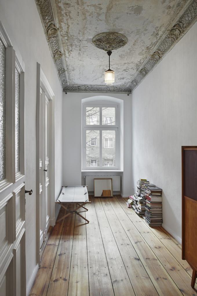 Wohnbeispiele Wohnzimmer Altbau - parsvending.com -