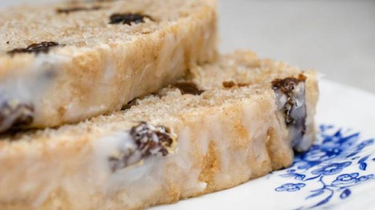 Cinnamon Raisin Bread for the Bread Machine Recipe | Yummly.  I have made this several times and will continue to make it.