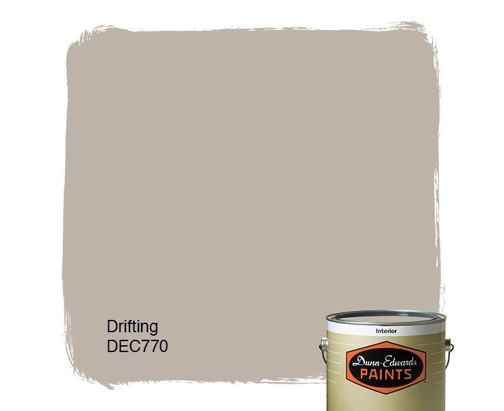 Dunn Edwards Paints Paint Color Drifting DEC770 Click