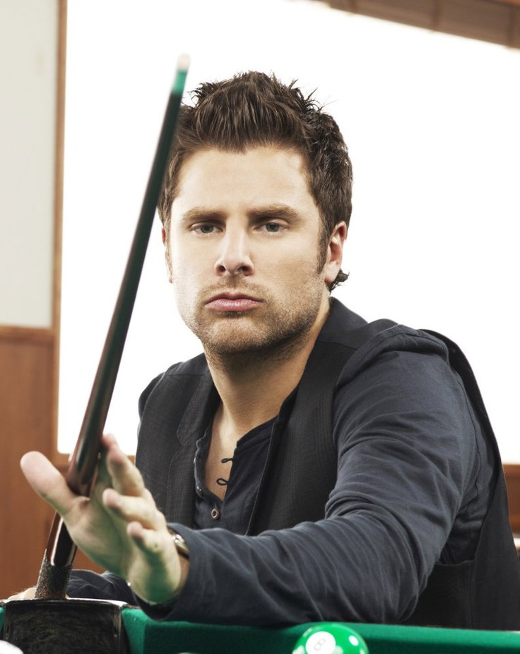 62 Best Images About James Roday Psych