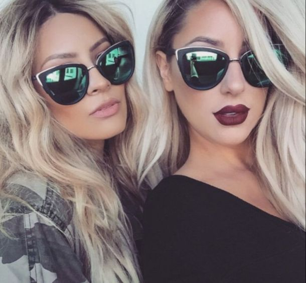 Image result for THE CAT EYE SUNGLASSES