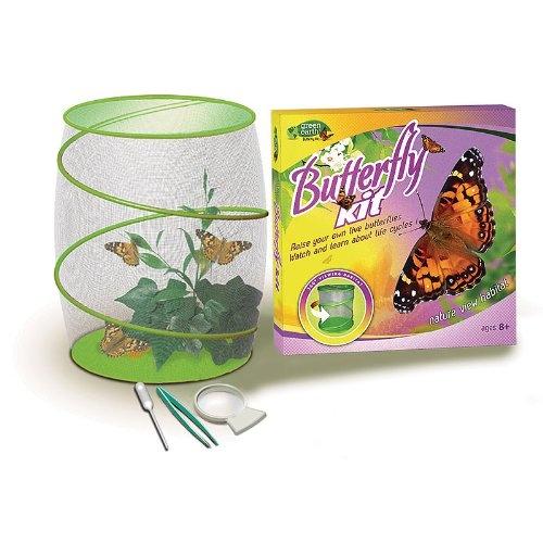 Garden Butterfly Kit Monarch