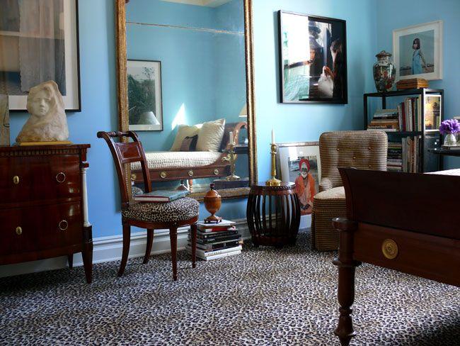 19 Best Images About Leopard Carpet On Pinterest