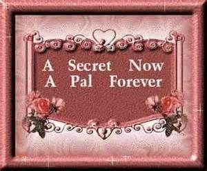 17 Best Ideas About Secret Pal On Pinterest Secret Pal
