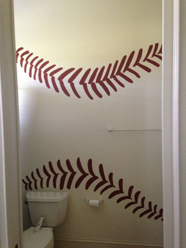25 Best Ideas About Baseball Theme Bedrooms On Pinterest Sports Room Decor Sports Room Kids