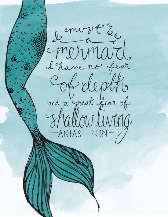Mermaid Quote A Unicorn I Am And Cases