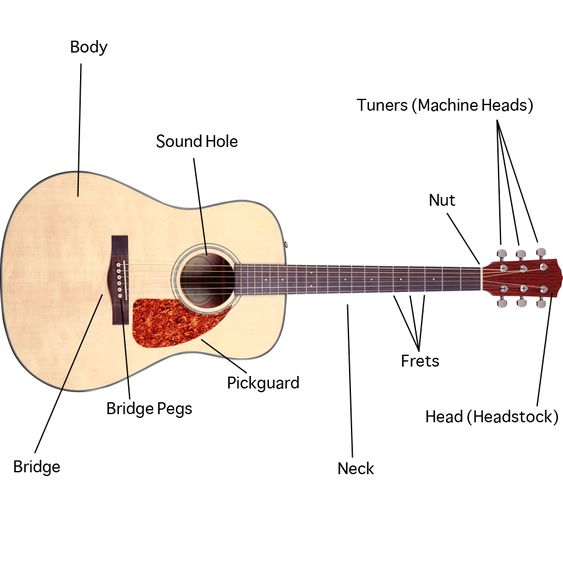 17 Best images about Guitar Lessons on Pinterest   Beats ...