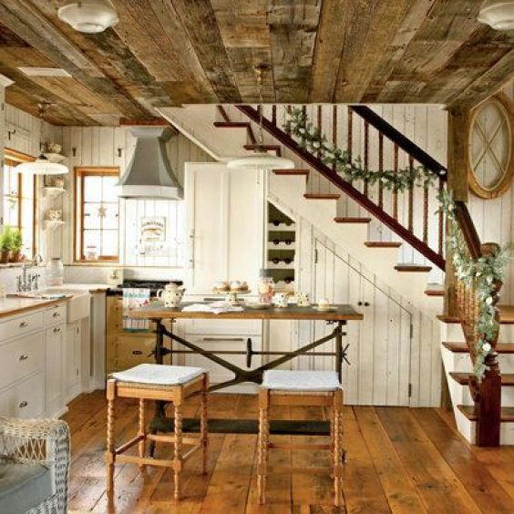 Image result for cottage kitchen designs