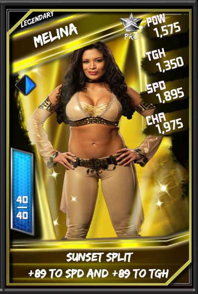 Wwe Supercard Custom Cards Season 2 Google Search WWE