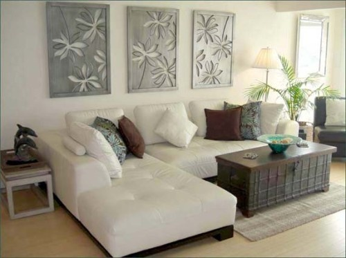 17 Best Ideas About Condo Living Room On Pinterest