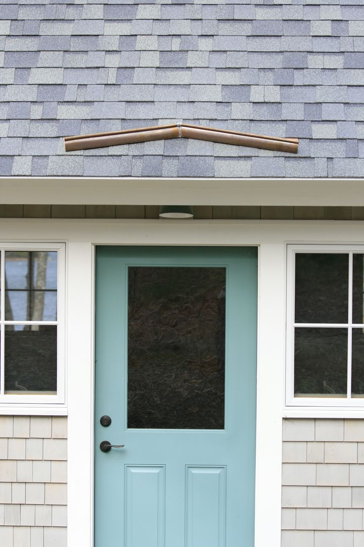 Rain Diverter Over Door Outside Home Ideas Wford
