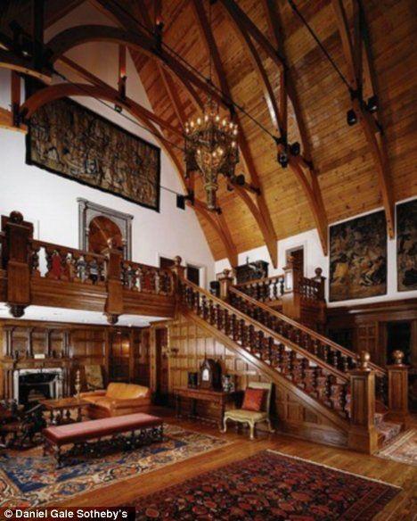 Tudor House Interior Pictures