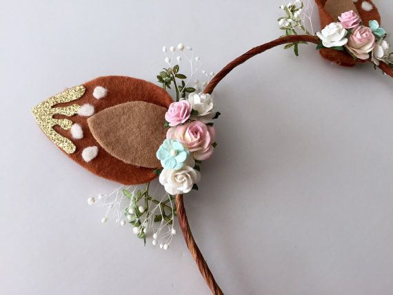 17 Best Ideas About Headband Crafts On Pinterest