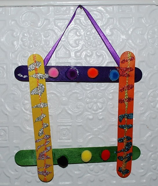 arts and crafts picture frames ideas framess co