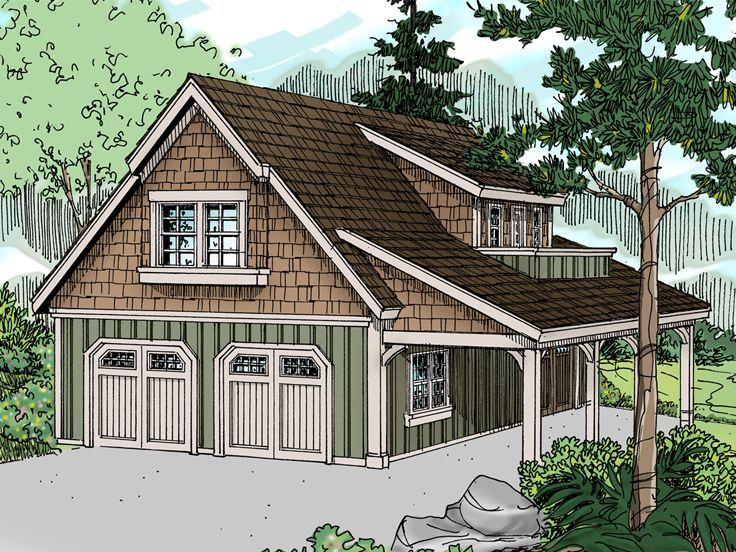 Best 25+ Garage Plans With Loft Ideas On Pinterest