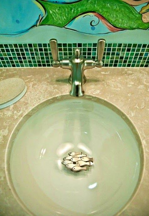 143 Best Images About Coastal Bathrooms On Pinterest Porthole Mirror Nautical And Seashells
