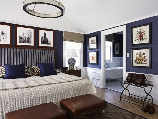 Chinoiserie Chic New England Aussie Style Beautiful Bedroom Designsbeautiful