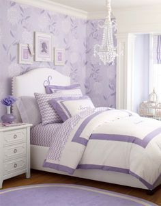 Purple Room More