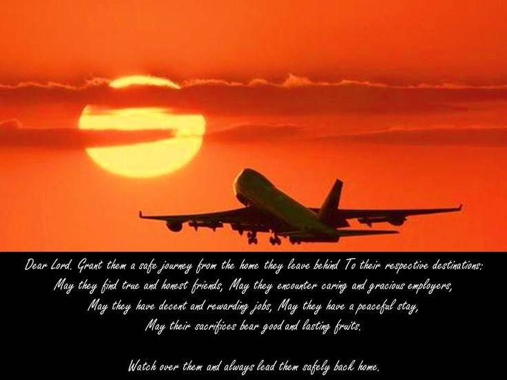 Prayer For Safe Travel Catholic Girl Pinterest Travel Prayer For And Prayer Quotes