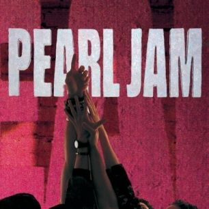 Pearl Jam's 'Ten' is a near-perfect record: Eddie Vedder's shaky, agonized growl and Mike McCready's wailing guitar solos on