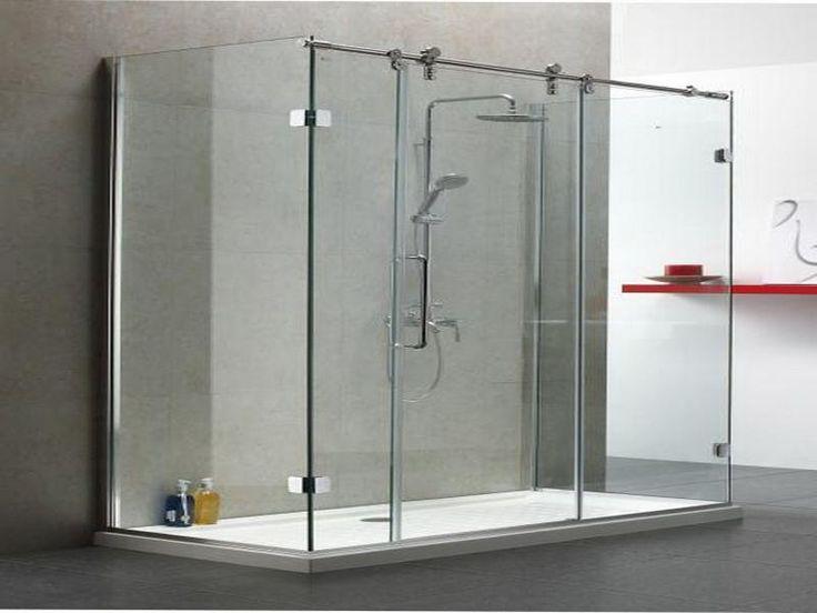 113 Best Frameless Glass Shower Doors Images On Pinterest