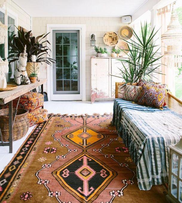 Image result for highend boho interiors