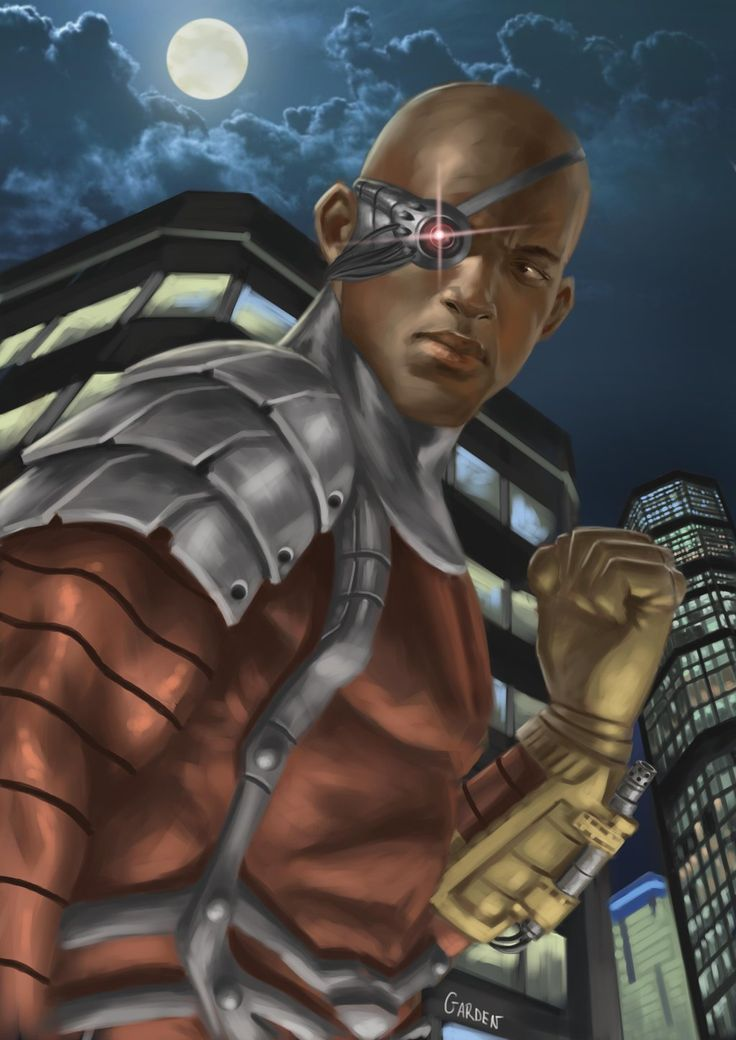 Deadshot Will Smith By Junction P Suicide Squad