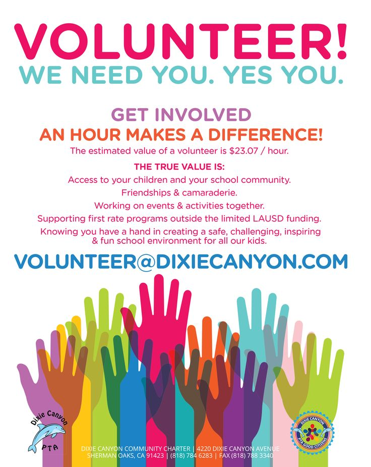 pta email for volunteers Google Search PTA Pinterest