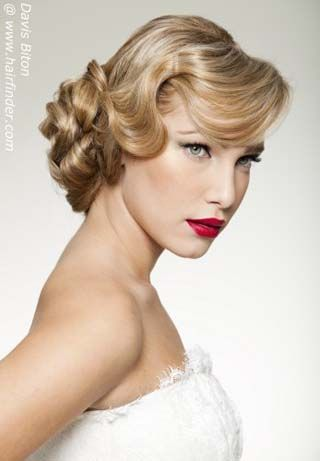 formal hairstyles 10 looks for any occasion moda and vintage