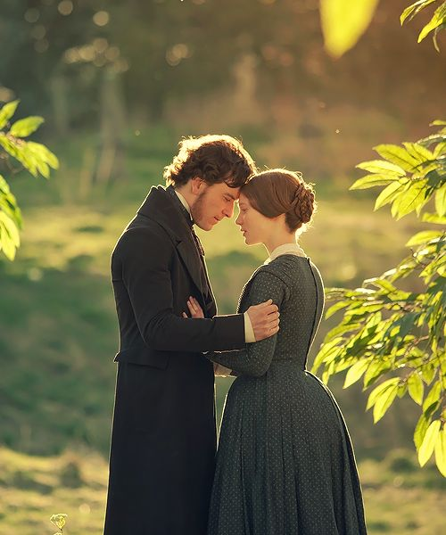 Jane Eyre - Ineffable Limerence