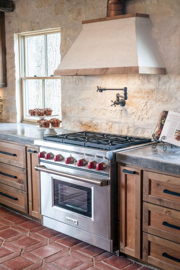 Fixer Upper A Family Home Resurrected in Rural Texas