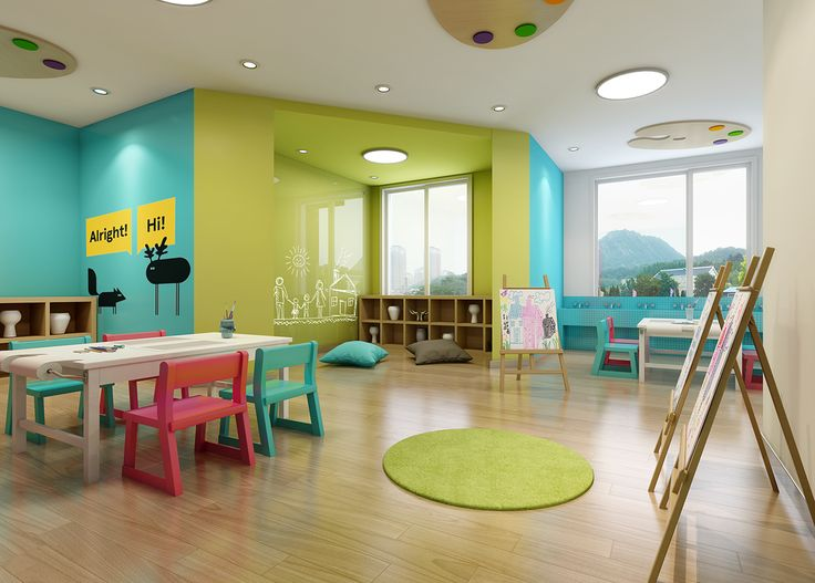 25+ Best Ideas About Kindergarten Design On Pinterest