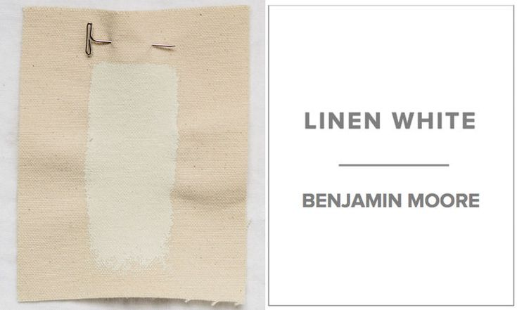 1000 Ideas About Benjamin Moore Linen White On Pinterest