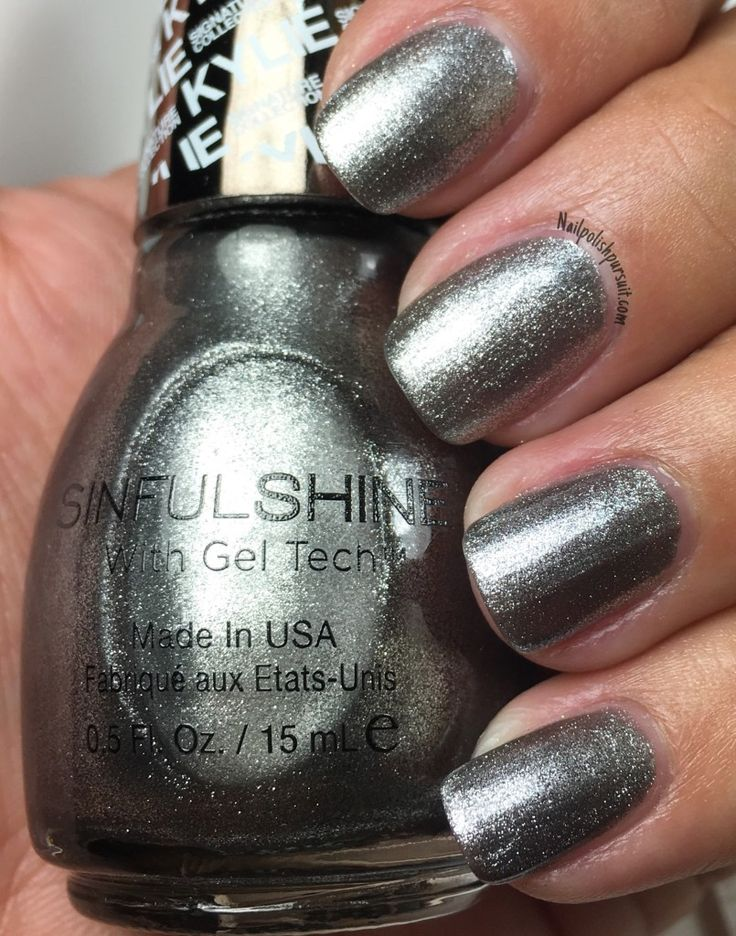 466 Best SinfulColors Images On Pinterest