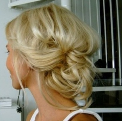 loose side bun prom pinterest loose side buns side buns and