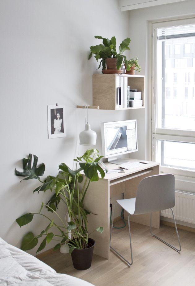 The calm Finnish home of Anna Pirkola